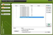 Opoosoft PDF Encrypt ( GUI + Command Line )