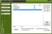 Opoosoft PS To PDF ( GUI + Command Line )LOGO