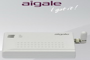 aigale Ai-AP100极风无线接入点用户手册