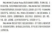 德信无线通信PIML-PLUS模块中文说明书