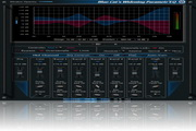 Blue Cat-s Widening Parametr'EQ For Mac AU
