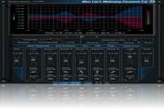 Blue Cat-s Widening Parametr'EQ For Mac RTASLOGO