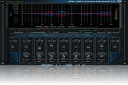 Blue Cat-s Stereo Parametr'EQ For Mac RTAS
