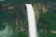 Angel Falls II in Motion