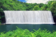 Tranquility Waterfall