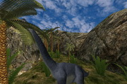 Age of Dinosaurs 3DLOGO