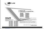 LG 19LG3050-ZA液晶电视用户手册