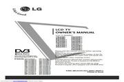 LG 26LG3000-ZA液晶电视用户手册LOGO