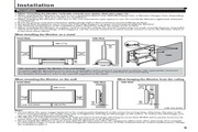 JVC GM-P420UG等离子显示器说明书