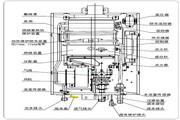 海尔热水器JSQ12/14/16/20-B1(Y/T/R)型使用说明书