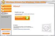 Wireless Drivers For Windows Vista UtilityLOGO