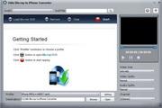 Odin Blu Ray DVD to iPhone Ripper 绿色下载