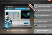 Aiseesoft DVD Converter Suite Ultimate