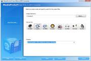 MediaProSoft Free M4a to MP3 Converter