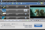 AnyMP4 iPad Video Converter
