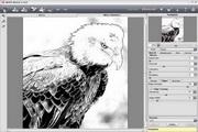 AKVIS Sketch Plugin For MacLOGO