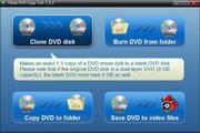 IQmango DVD CopyLOGO