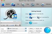 Bigasoft iTunes Video Converter for Mac
