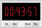 Desktop TimerLOGO