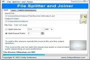 File Splitter and JoinerLOGO