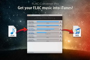 FLAC Converter Pro for MAC