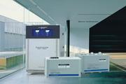 鸿宝HBR1-Z-30KW电机软启动器说明书LOGO