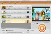 iOrgsoft AVCHD Video ConverterLOGO