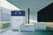 鸿宝HBR1-S-400KW电机软启动器说明书LOGO