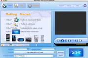 MacVideo DVD to 3GP Converter For MacLOGO