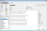 OpenSong For LinuxLOGO