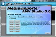 AMV StudioLOGO