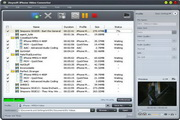iJoysoft iPhone Video Converter for Mac