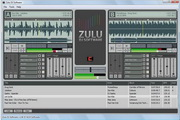 Zulu DJ Software