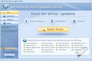 NVIDIA Drivers Update UtilityLOGO