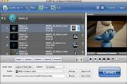 AnyMP4 Blu-ray Ripper for Mac