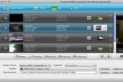 Aiseesoft MXF Converter for MacLOGO