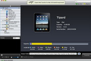 Tipard iPad Transfer for Mac UltimateLOGO