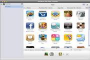 AVCWare iPad Apps Transfer for Mac