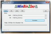 WinBin2Iso Unicode