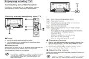 Acer AT3222B液晶彩电用户手册