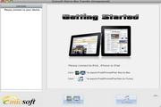Emicsoft iPad to Mac Transfer