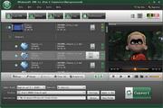 4Videosoft DVD to iPad 2 Converter