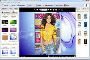 Travel Theme for Boxoft PDF to Flipbook Pro