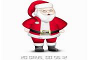 Santa CountdownLOGO
