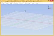 AnyCAD .Net三维图形控件