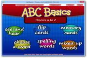ABCBasics - Phonics AtoZ
