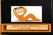 One Click Article Scraper手机版