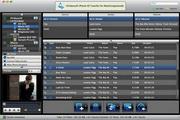 4Videosoft Mac iPhone 4S Transfer Platinum