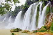 Great WaterfallsLOGO