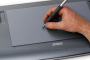 Wacom Tablet Driver For MacLOGO